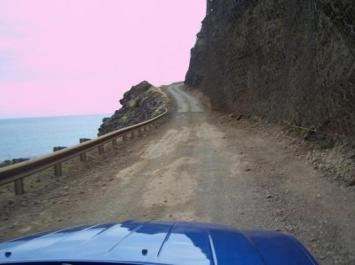 narrow road example